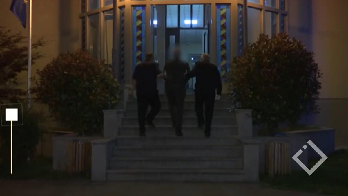 ბათუმის საკარანტინე ზონაში ნომრის ჩხრეკისას პოლიციამ ნარკოტიკი ამოიღო - დაკავებულია ერთი პირი