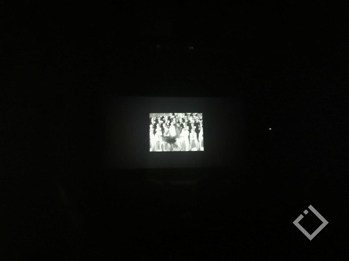 ბათუმში კინოთეატრ ''აპოლოში'' ფილმის ჩვენება დაიწყო
