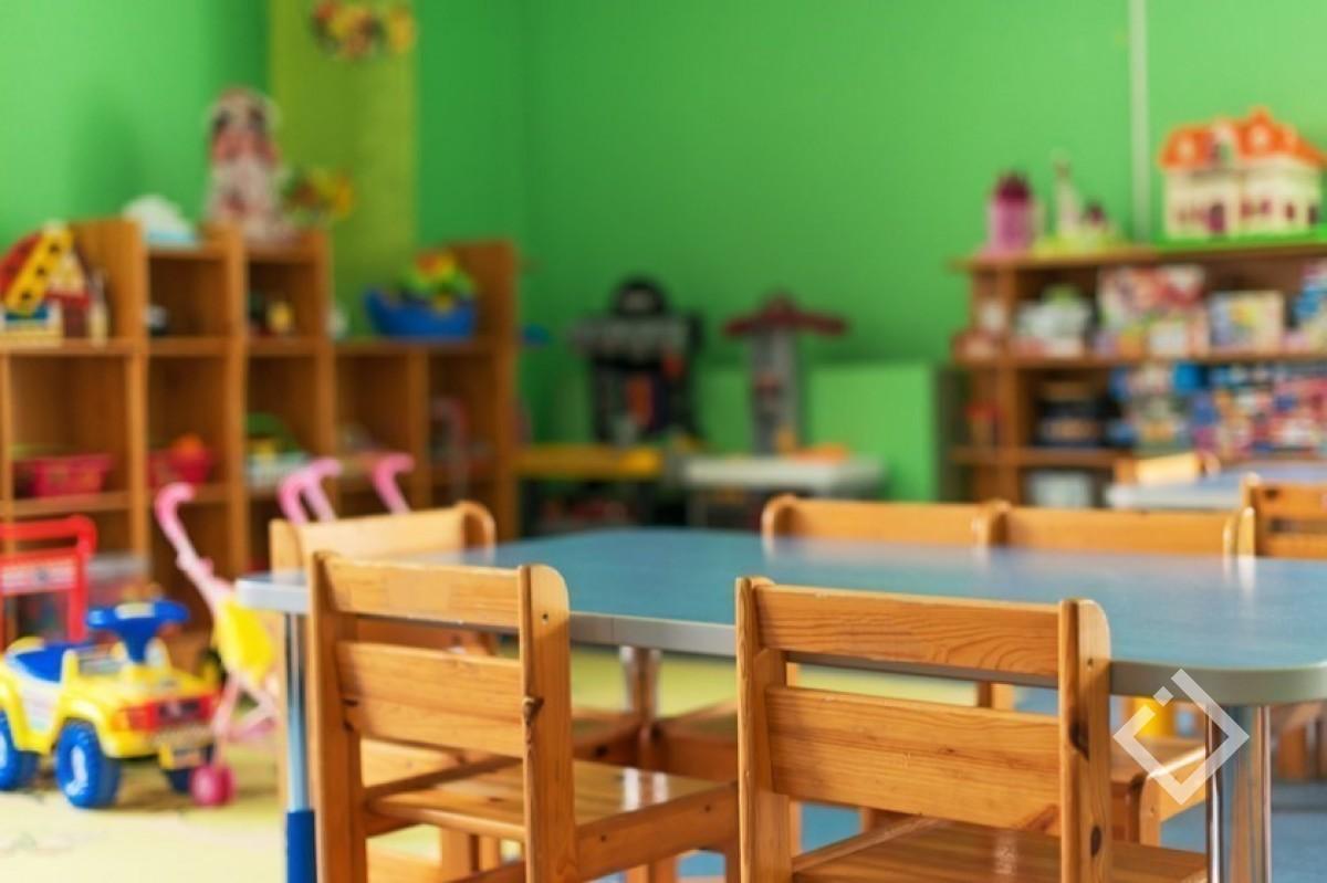 ქედის 9 საბავშვო ბაღში მესამე დღეა სააღმზრდელო პროცესი არ მიმდინარეობს