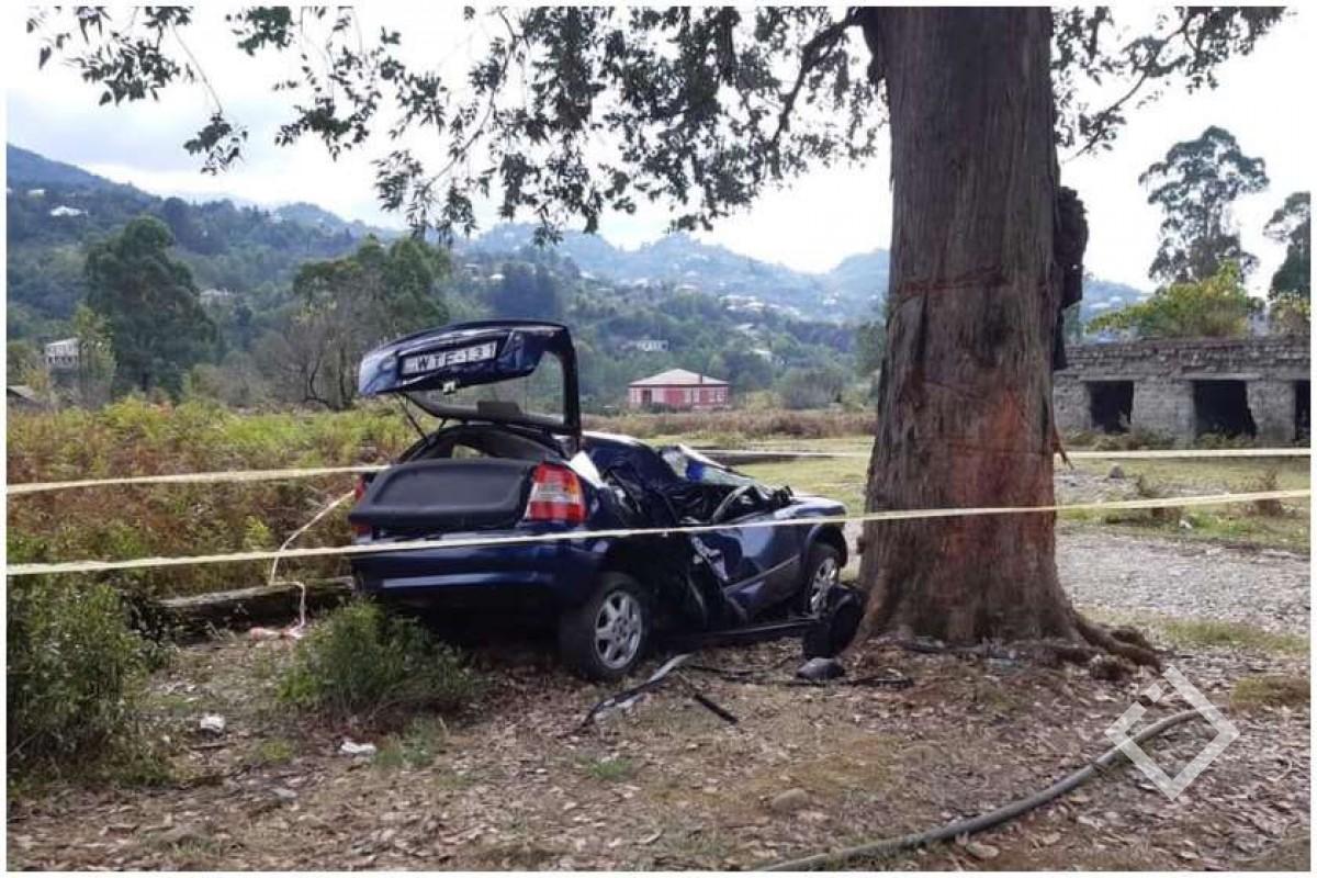 ქობულეთში ავარიის დროს დაშავებული კიდევ ერთი სკოლის მოსწავლე გარდაიცვალა