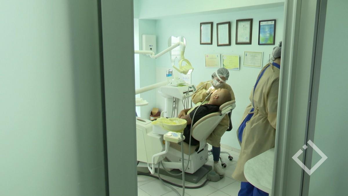 რატომ გაძვირდა სტომატოლოგიური მომსახურება?