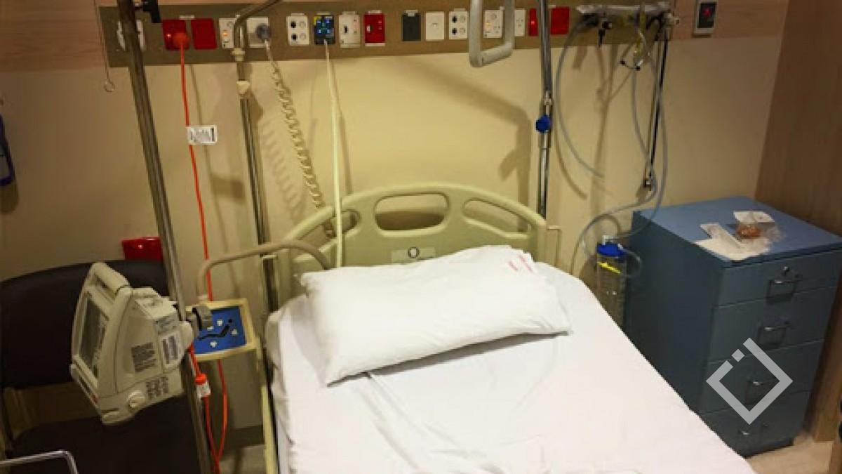 ბათუმის ცხელების ცენტრში პაციენტი გარდაიცვალა, რომელსაც კორონავირუსიდაუდასტურდა