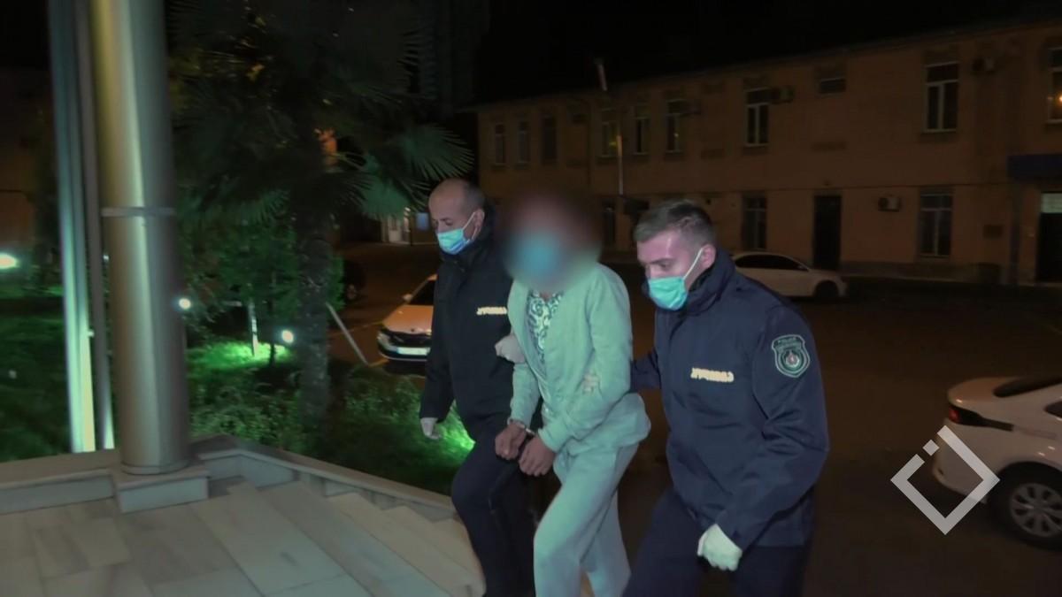 ბათუმში მომხდარი განზრახ მკვლელობის ფაქტზე 33 წლის კაცი დააკავეს
