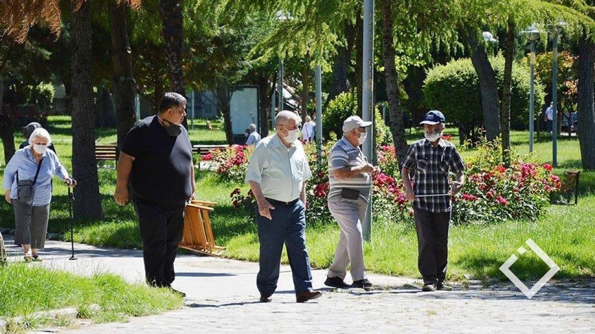 ხანდაზმულებს მოუწოდებთ მაქსიმალურად დარჩნენ სახლში - საკოორდინაციო საბჭო
